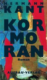 Kormoran - Roman