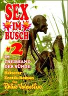 Rhino Valentino: Sex im Busch 2 Im Treibsand der Sünde ★★★