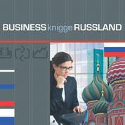 Business Knigge Russland - Express-Wissen