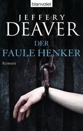Der faule Henker - Roman
