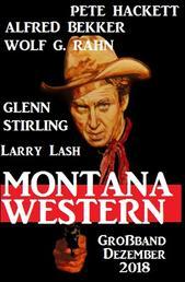 Montana Western Großband Dezember 2018