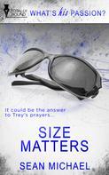 Sean Michael: Size Matters ★★★★