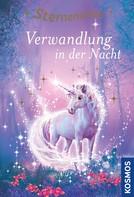 Linda Chapman: Sternenschweif, 52, Verwandlung in der Nacht ★★★★★