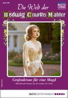 Ina Ritter: Die Welt der Hedwig Courths-Mahler 496 - Liebesroman ★★★★★