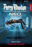 Perry Rhodan: Perry Rhodan Neo 149: Preis der Freiheit ★★★★