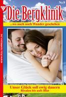 Hans-Peter Lehnert: Die Bergklinik 9 – Arztroman ★★★★