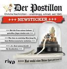Stefan Sichermann: Der Postillon