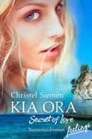 Christel Siemen: Kia Ora – Secret of Love ★★★★