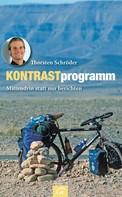 Thorsten Schröder: Kontrastprogramm ★★★★