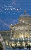 Marc Du Maurier: Amt für Treue