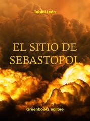El sitio de Sebastopol