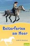 Judith M. Berrisford: Reiterferien am Meer ★★★★★
