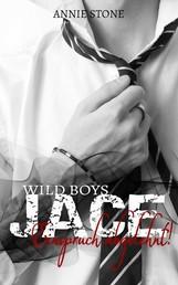 JACE - Einspruch abgelehnt! - Wild Boys 1