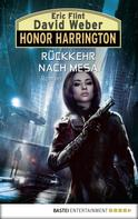 David Weber: Honor Harrington: Rückkehr nach Mesa ★★★★