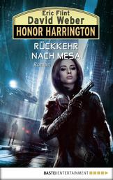 Honor Harrington: Rückkehr nach Mesa - Roman