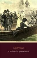 Jules Verne: A Mulher do Capitão Branican