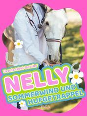 Nelly - Sommerwind und Hufgetrappel - Band 3