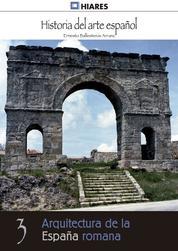 Arquitectura de la España romana