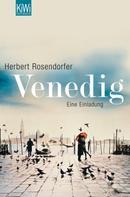 Herbert Rosendorfer: Venedig ★★★★