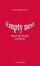 Empty Nest - Wenn die Kinder ausziehen