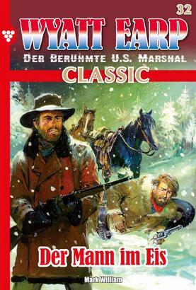 Wyatt Earp Classic 32 – Western