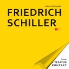 Helmut Schmiedt: Literatur Kompakt: Friedrich Schiller ★★★★★