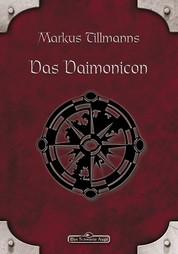 DSA 69: Das Daimonicon - Das Schwarze Auge Roman Nr. 69