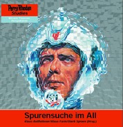 Spurensuche im All - Perry Rhodan Studies
