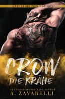 A. Zavarelli: Crow – Die Krähe ★★★★★