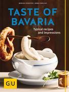 Monika Schuster: Taste of Bavaria