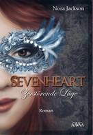 Nora Jackson: Sevenheart (2) ★★★★
