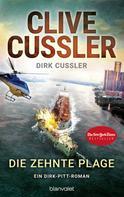 Clive Cussler: Die zehnte Plage ★★★★