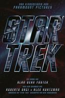 Alan Dean Foster: Star Trek - Der Roman zum Film ★★★★★