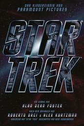 Star Trek - Der Roman zum Film