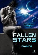 Alissa Sky: Fallen Stars ★★★★