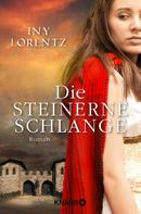 Iny Lorentz: Die steinerne Schlange ★★★★