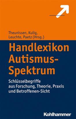 Handlexikon Autismus-Spektrum