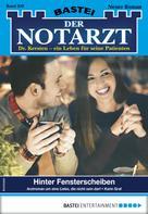 Karin Graf: Der Notarzt 338 - Arztroman ★★★★