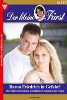 Viola Maybach: Der kleine Fürst 117 – Adelsroman ★★★★★