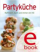 Naumann & Göbel Verlag: Partyküche ★★★★