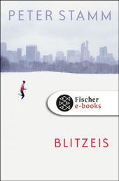 Blitzeis - Erzählungen