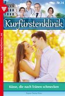 Nina Kayser-Darius: Kurfürstenklinik 14 – Arztroman ★★★★★