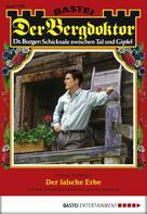 Andreas Kufsteiner: Der Bergdoktor - Folge 1789 ★★★★