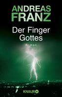 Andreas Franz: Der Finger Gottes ★★★