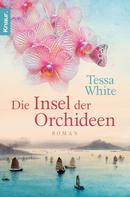 Tessa White: Die Insel der Orchideen ★★★★★