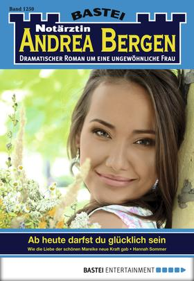 Notärztin Andrea Bergen - Folge 1250