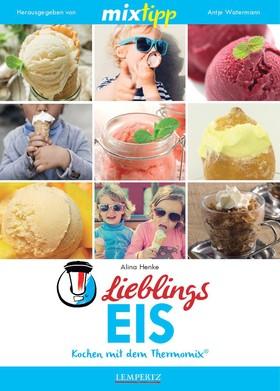 MIXtipp Lieblings-Eis