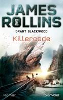 James Rollins: Killercode ★★★★