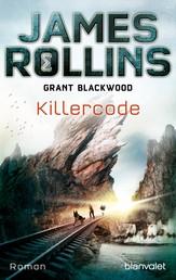 Killercode - Roman