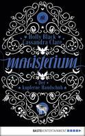 Holly Black: Magisterium ★★★★★